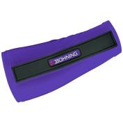 Bohning Slip On Arm Guard Purple Small