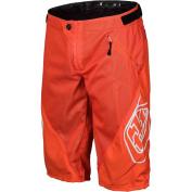Troy Lee Designs Sprint Shorts - Boys' Orange, 28