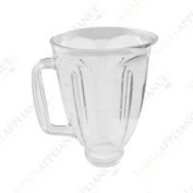 Waring 026280 Jug 5-1/2 Cups for T438, F229, T447, T445, 1300ml