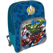 Avengers Backpack – 42 cm