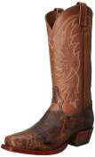 Tony Lama Men's CE4062-Tornado Western Boot