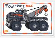 Good Glue Tow Truck