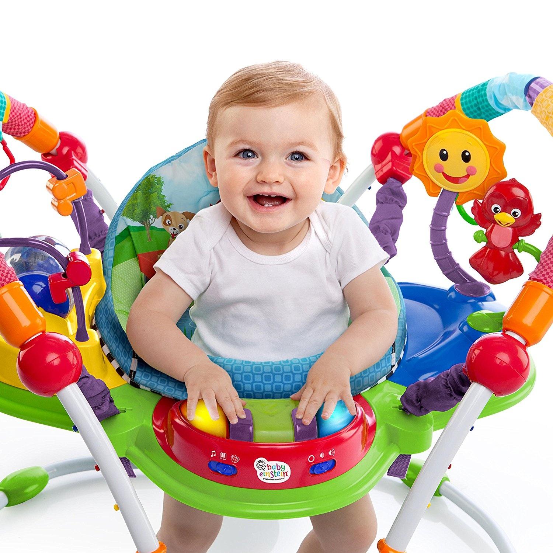 6d9de20ec1b4 Baby Einstein Jumper Baby  Buy Online from Fishpond.co.nz