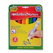 Crayola My First Crayola Washable Markers 8ct