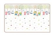 Parklon Pororo Playmat Baby Comfort Soft Mat Living Room Rug Children Mat (Large