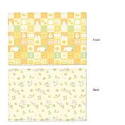 Parklon Play Mat Playmat Baby Soft Mat Living Room Mat Rug Double Sided Design 210X140X1.5CM