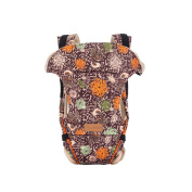 Versatile Four in one Universal Fashion Printing Breathable Shoulders can be Horizontal Holding Four Seasons Baby Carrier