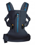 BABYBJORN Baby Carrier One Outdoor, Dark Blue