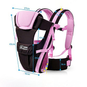 Baby Carrier, Pink