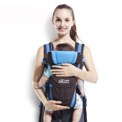 Baby Carrier Ergo Front-facing Shoulder Sling Wrap
