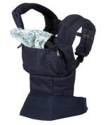 Infant Strap Pure Cotton Holding Belt Baby Sling Carrier Dark Blue