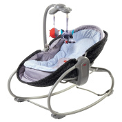 Tiny Love 3 In 1 Rocker Napper, Luxe, Blue, One Size