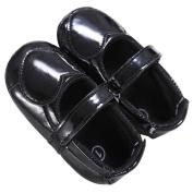 TRENDINAO Baby Infants Girls Soft Cute Princess First Walker Anti-slip Flats Shoes