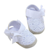 Besde Baby Toddler Princess First Walkers Prewalker Shoes Bow Shoes Sandals Girl Sandal Shoes