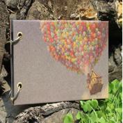 Baby Kids Children Mini Cute Handmade Scrapbook Album Photos De Fotos Scrapbooking Paper Valentine's Gift Pictures Diy Photo Albums