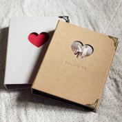 Album Diy Manual Baby Photo Frame Lover Photos De Fotos Scrapbooking Paper Valentine's Gift