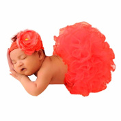 MOONHOUSE Newborn Baby Girls Boys Photo Photography Outfits Costume
