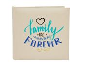 Philip Whitney Family Is Forever Photo Album