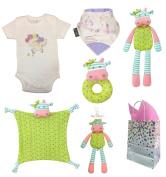 """Fairytale"" 6 Item Baby Shower Gift Set"