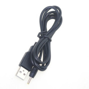 ABLEGRID USB 5V DC Charging Cable Tablet Charger Power Cord Lead For Ktec P3812 KSAPK0110500200FU NABI 2 (Note