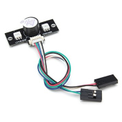 Quickbuying Led Highlight Expansion Board for APM LED Light Lamp Status Display for rc parts