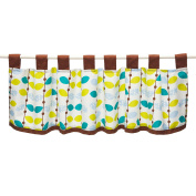 Tree Tops Window Valance by True Baby