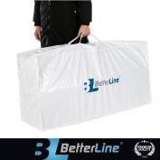 Ultimate Extra-Large Stroller Travel Bag By Better Line