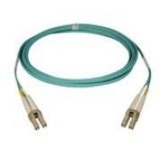 Tripp Lite N820-01M - 1M MMF fibre OPTIC 10GB - .