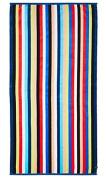 SlowTide Versa Towel Blue Red 60x30