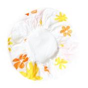 Shower Cap, Floral Print