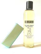 NPD Natural Essence Coconut Cuticle Oil 8 oz.( 237 ml.) BONUS :3 Way Premium Buffer