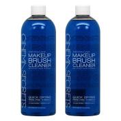 "Cinema Secrets Makeup Brush Cleaner 470ml ""Pack of 5.1cm"