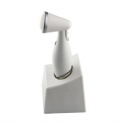 ETTG Skin Rejuvenator with Ozone Therapy Portable Face Cleaner Mini Facial Brush