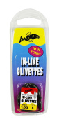 Dinsmores Non Toxic In Olivettes Sinker - Multicoloured, 1.5 g