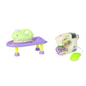 COLORTREE Children Mini Appliances Series Housekeeping Sewing Toy