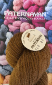 Paternayan Needlepoint 3-ply Wool Yarn-Colour 740-TOBACCO-HANK-1 HANK WITH THIS LISTING