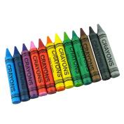 Home Garden Online 12 Piece Jumbo Wax Crayons