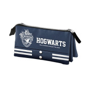 Karactermania PORTATODO Triple Harry Potter Ravenclaw