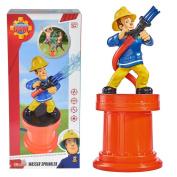 Fireman Sam - Garden Sprinkler - Water Sprinkler