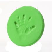 Baby Handprint Footprint Makers Emubody Clay Handprint Footprint Air Drying Soft for Newborn 0~6 Month