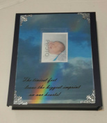 Baby Keepsake Footprint Kit