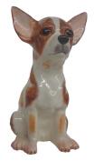 Chihuahua Dog Coin Savings Bank