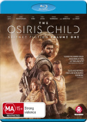 The Osiris Child [Region B] [Blu-ray]