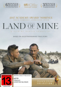 Land of Mine [Region 4]