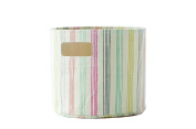 Pehr Designs Rainbow Stripes Pint, Multi