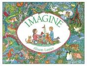 Imagine [Board book]