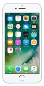 Apple iPhone 7 plus 128gb Jet Black Cricket