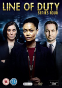 Line of Duty: Series 4 [Region 1]