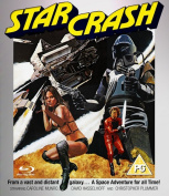 Starcrash [Region B] [Blu-ray]
