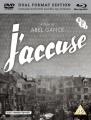 J'accuse [Region B] [Blu-ray]